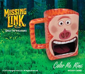 Crest View Hills Mr. Link Mug