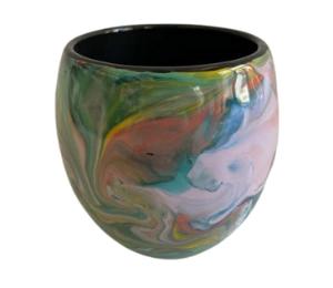 Crest View Hills Tye Dye Cup