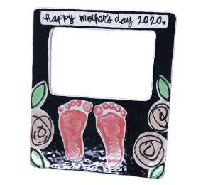 Crest View Hills Mother's Day Frame