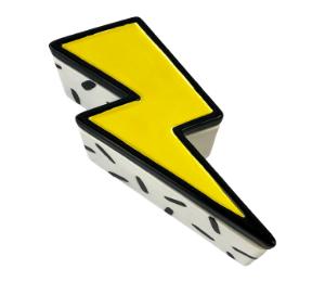 Crest View Hills Lightning Bolt Box